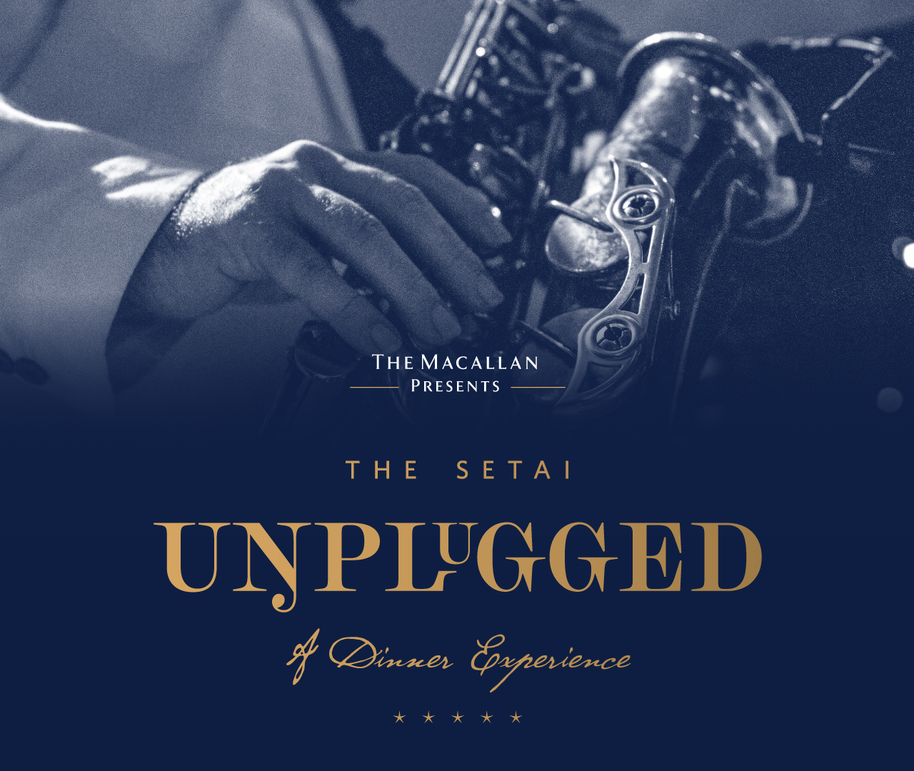Setai Unplugged Macallan