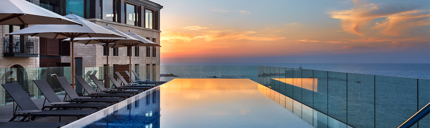 The Setai Tel Aviv Premium Room Special Offer