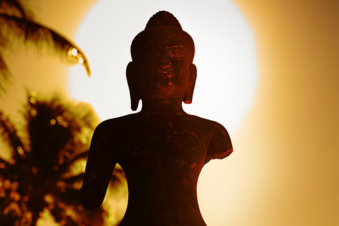 Asian Sculpture, Special offers at the setai Miami Beach